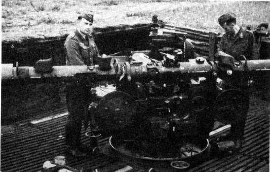 Entfernungsmesser Marine : Lexikon der wehrmacht entfernungsmesser flak