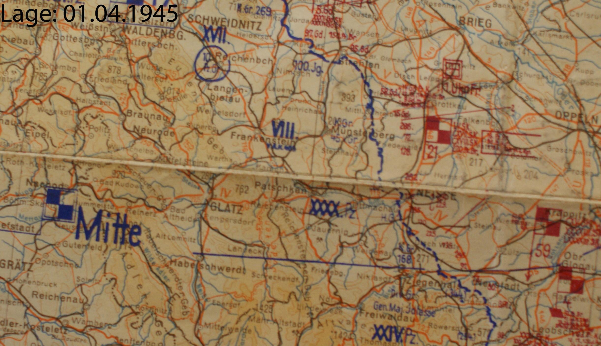VIII. Armeekorps - Lexikon der Wehrmacht