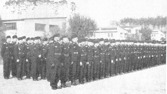 truppe gruppe zug kompanie