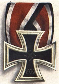 Croix de Fer, precision Ek2
