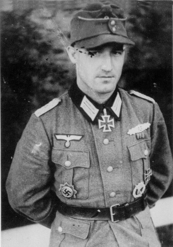Lexikon der Wehrmacht