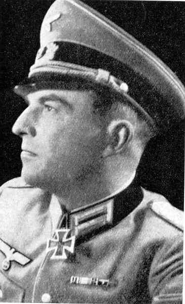 Gerhard Wendenburg