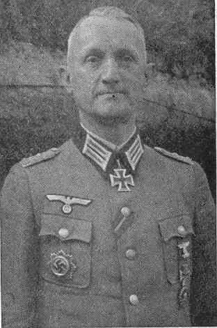 General Wiese