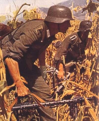 militär gürtel koppel 1940
